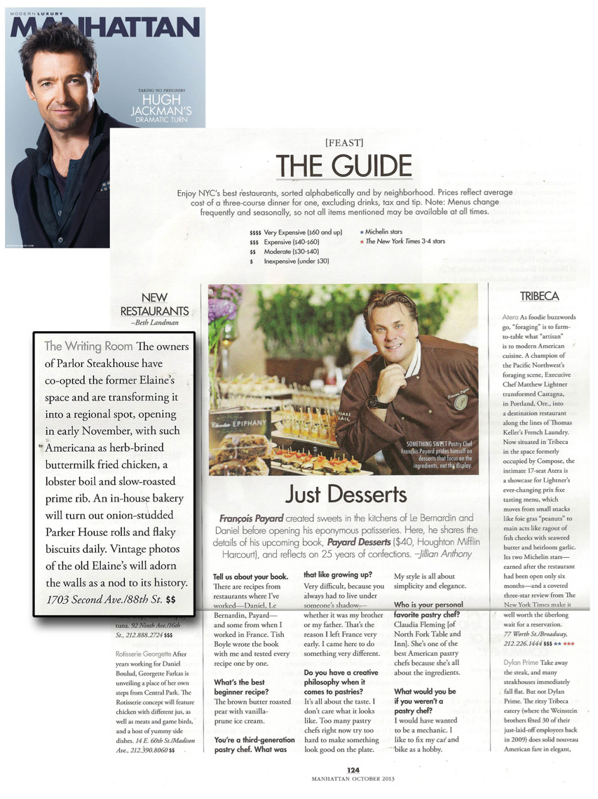 Manhattan Mag